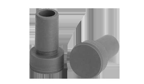 syringe plunger stopper