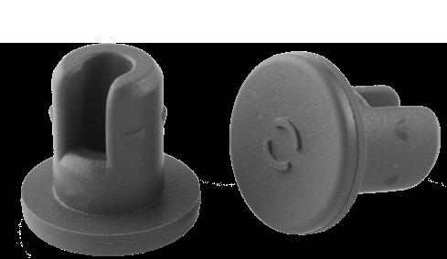 vial rubber stopper